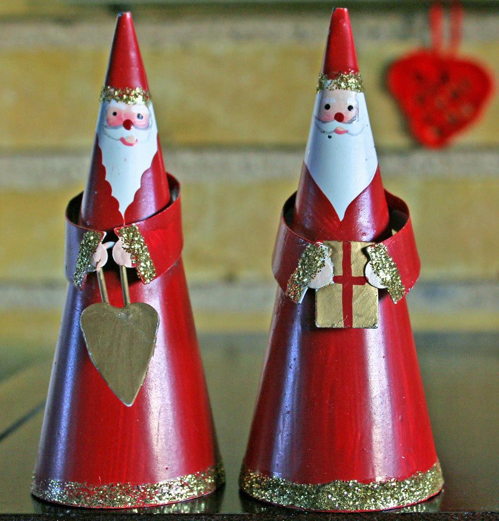 Julemanden og hans bror