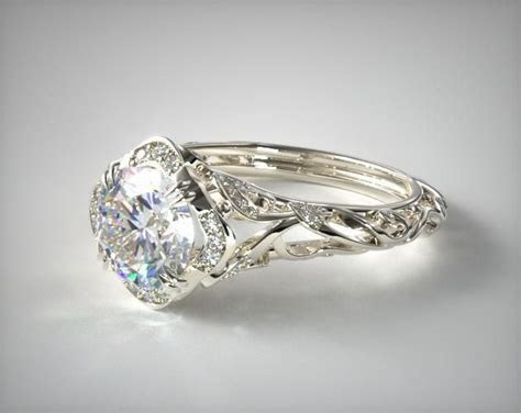 Best 25  Filigree ring ideas that you will like on