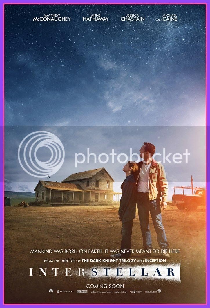 interstellar-movie-posters