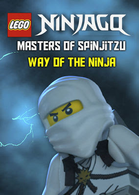 LEGO Ninjago: Masters of Spinjitzu: Way...