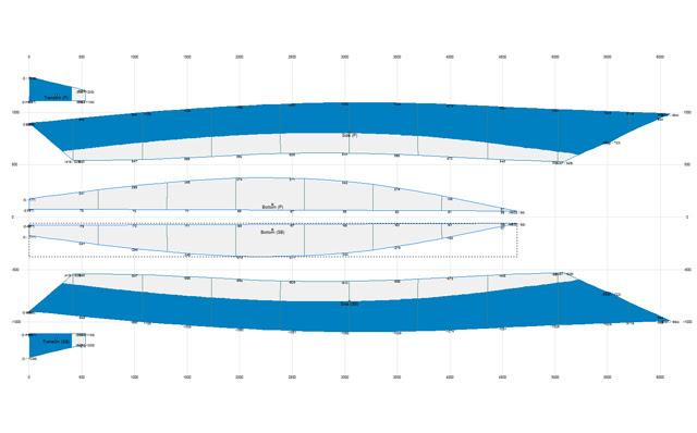 Free Homemade fiberglass boat plans | Sam Boat