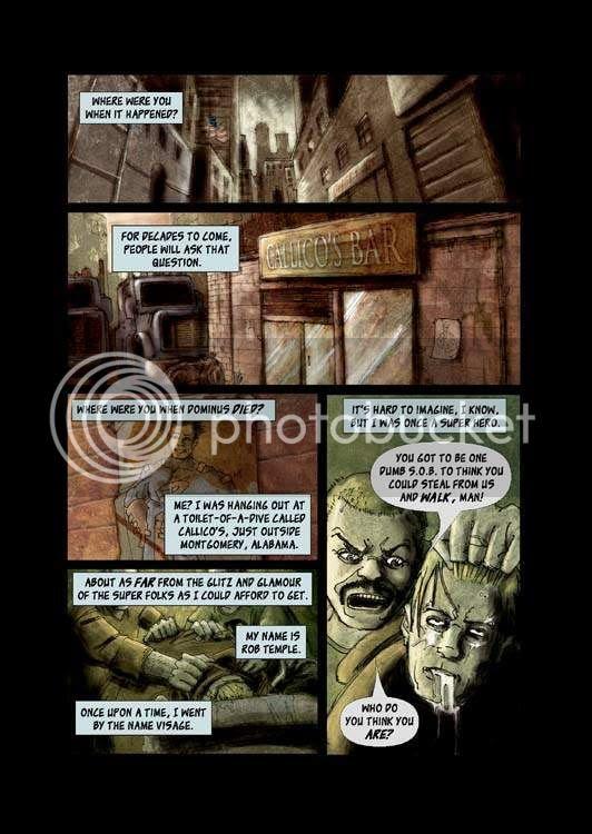 Fantastix page 4