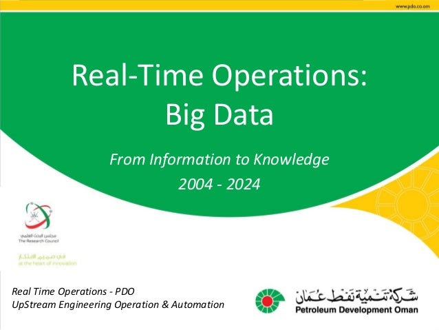 pdo predictive analytics share for the annual research forum 2015 1 638