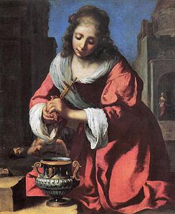 Santa Prassede