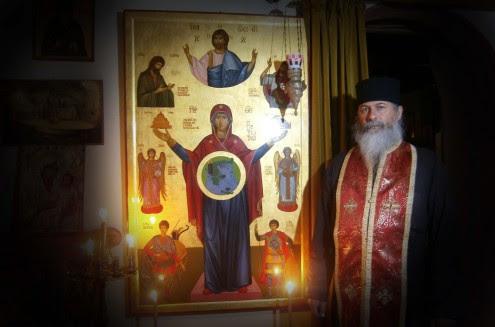 Γεώργιος Αλευράς Καυσοκαλυβίτης