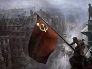 Ρωσικά αντίποινα στην Γερμανία -Oι Ναζί έκαναν στους Εβραίους ότι εσείς στην Κύπρο!