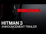 IO Interactive Has Announced All Locations in Game Hitman 3
