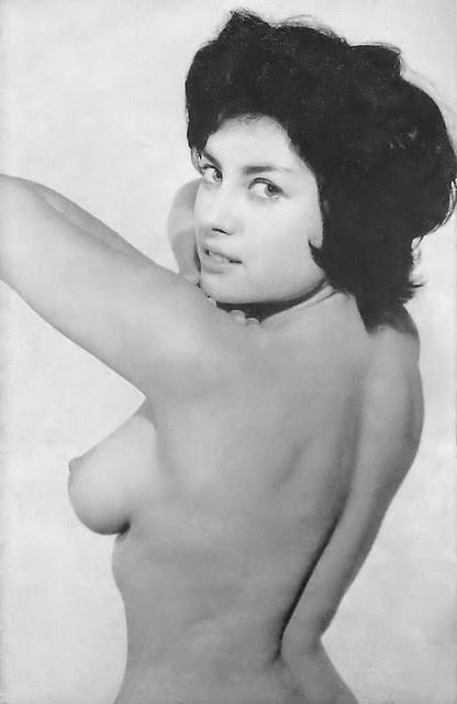 thekameraclub:  June Palmer From Karama No.1 (1960's), More Details … Here
