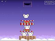 Jogar Cat cat watermelon Jogos