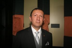 Carlos Góngora presento dos proyectos de ley que buscan proteger la integridad de los funcionarios judiciales. CRH