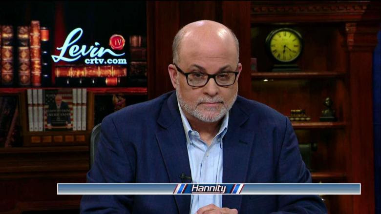 Image result for 'They Seek Power at All Costs': Levin Says Dems Are Nothing But Hypocrites Over Immigration Detention Protests