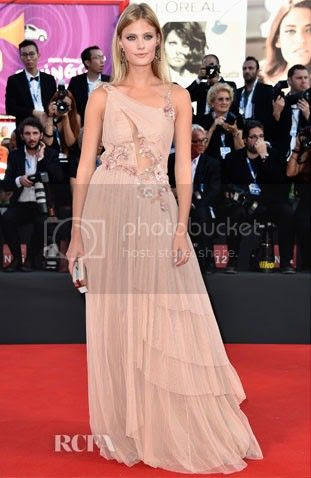 Venice Film Festival 2014 Red Carpet Fashion Round Up photo 2014-Venice-Film-Festival-Constance-Jablonski_zpsc3b0f5ea.jpg