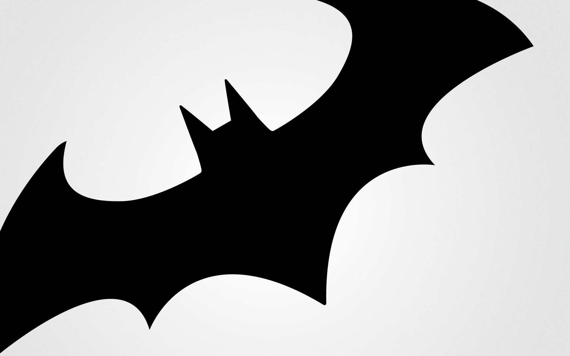 Batman Black And White Drawing Free Download On Clipartmag