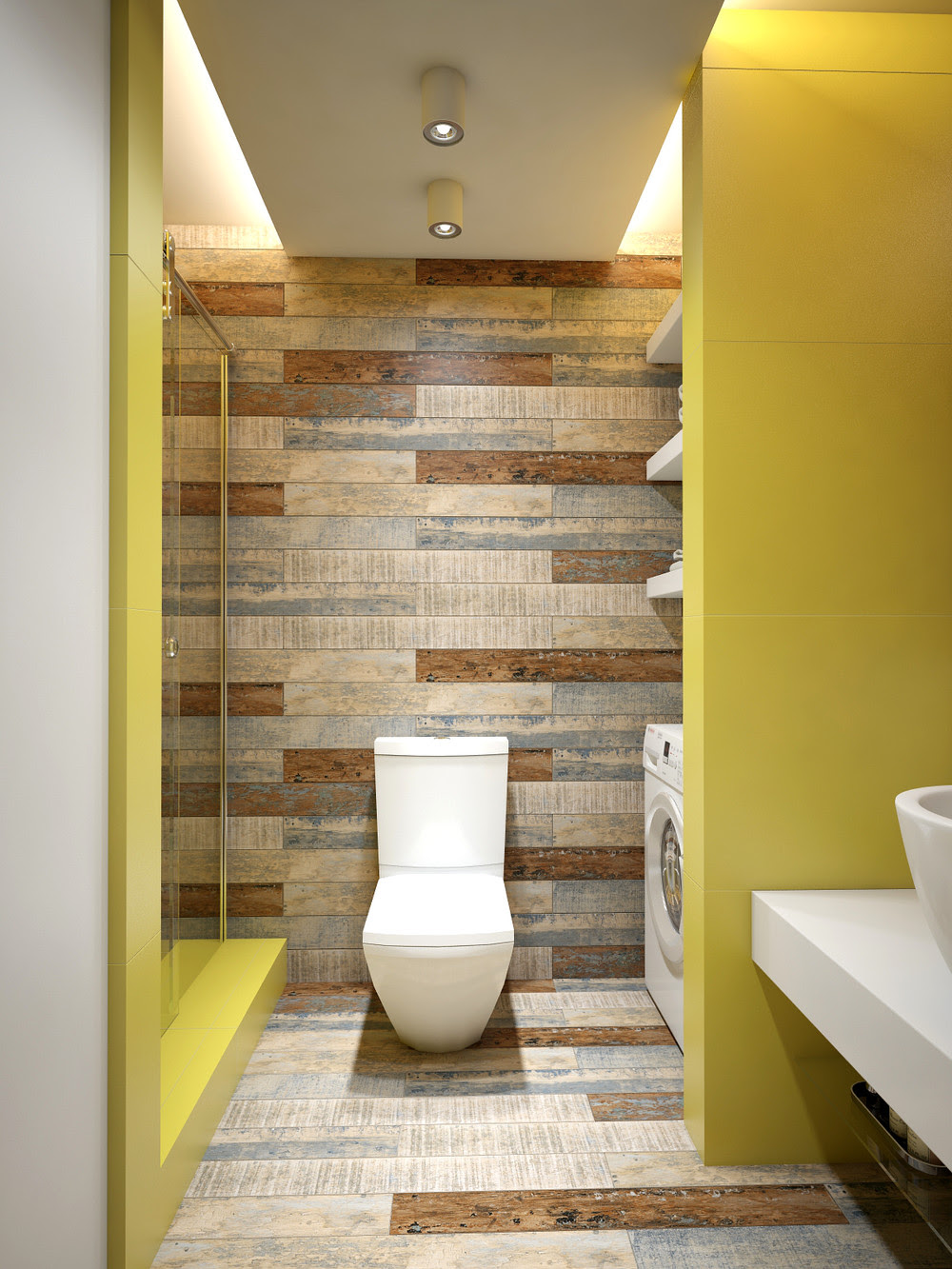 Tips How To Create a Beautiful and Awesome Bathroom Decor ...