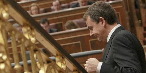Zapatero oculta sus leyes más polémicas en el BOE para eludir a la opinión pública