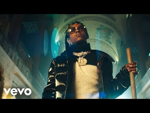 "Rich The Kid Releases ""Dead Friends"" Video"
