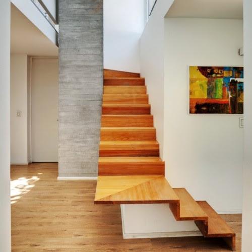 Diseño de escaleras #22