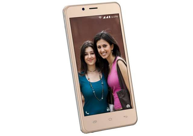Intex Aqua Style III with 4G VoLTE, Android Nougat Launched at $64