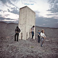Who's Next(Deluxe Edition)/The Who
