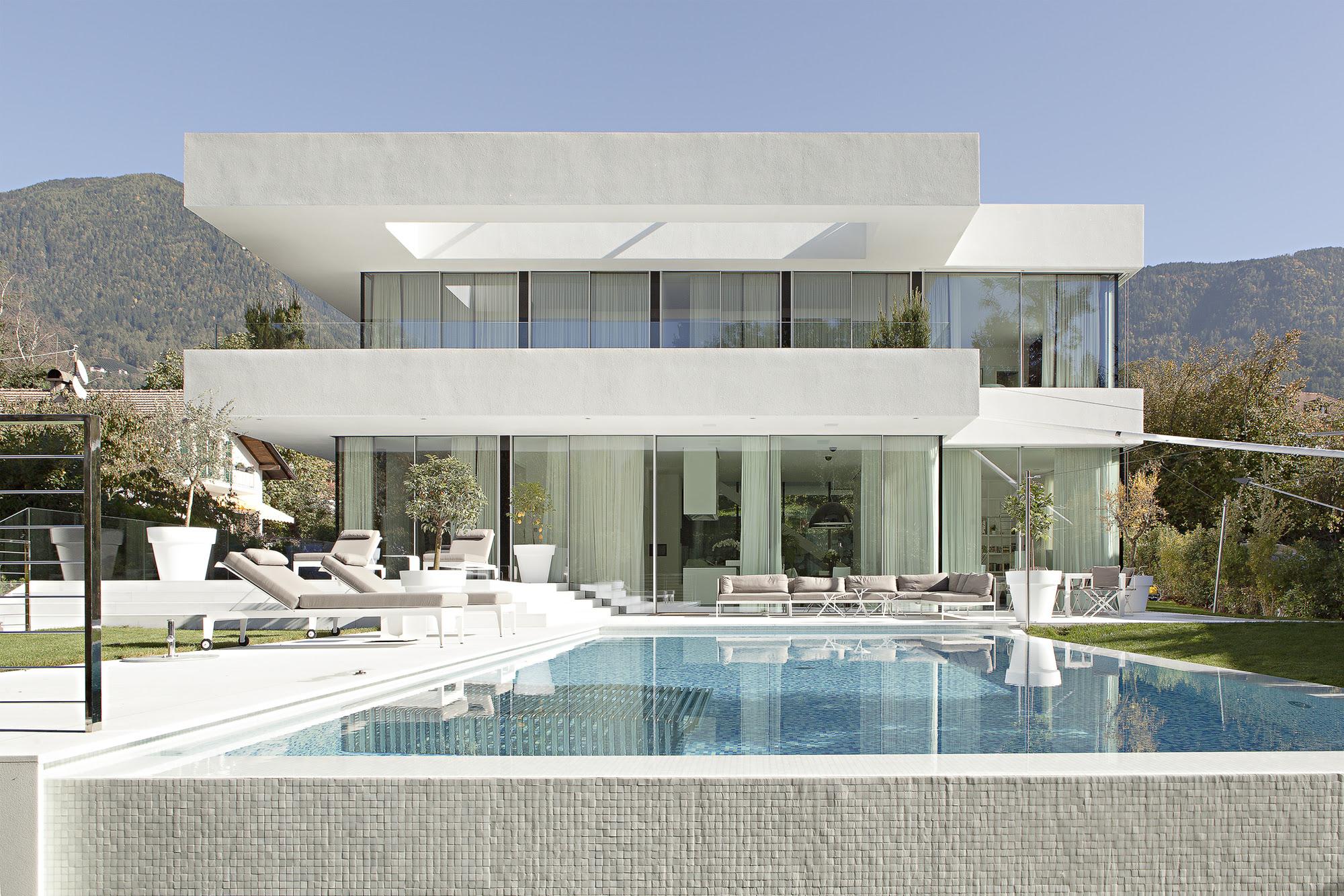 Architecture Home Design   Home Designs Architecture Design