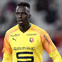 Mendy: I'm committed to succeed as Chelsea's first African goalkeeper