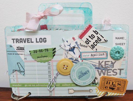 Jennifer Stella Haggerty - Travel Girl Mini Album