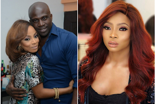 'I no longer believe in soulmates. The kind of romance am looking for doesn't exist' – Toke Makinwa