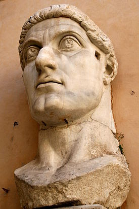 0 Constantinus I - Palazzo dei Conservatori (2).JPG