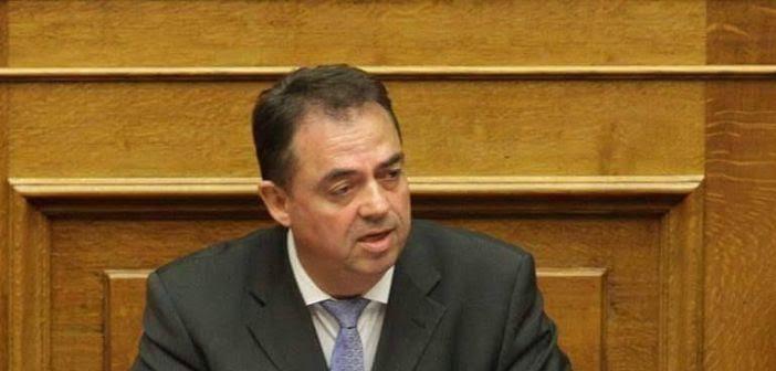 Ομιλία Δ. Κωνσταντόπουλου για το σχέδιο νόμου «Μείωση ασφαλιστικών εισφορών και άλλες διατάξεις»