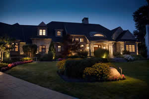 Landscape Lighting Monmouth County - Outdoor Lights, Ocean County ...
