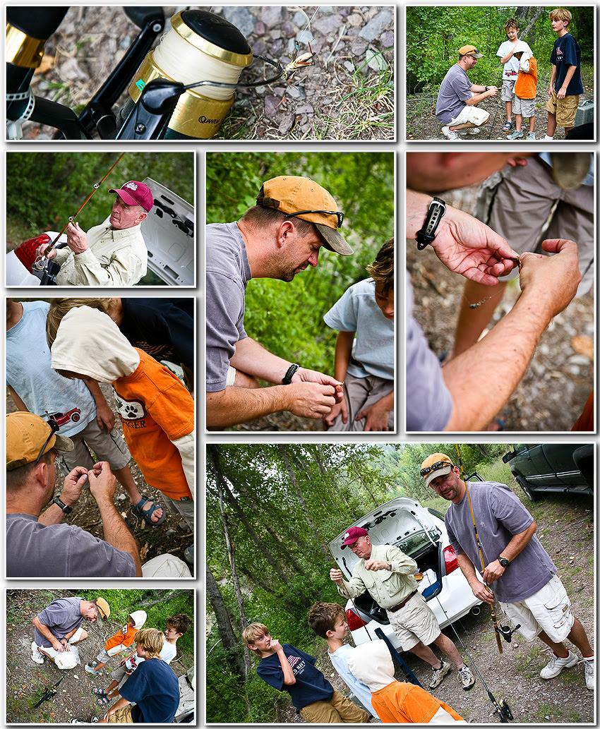 fishing part 2