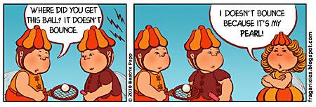 Pixie Comics #039