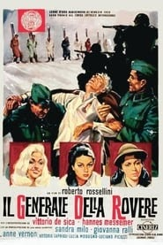 Il generale Della Rovere (1959)فيلم متدفق عبر