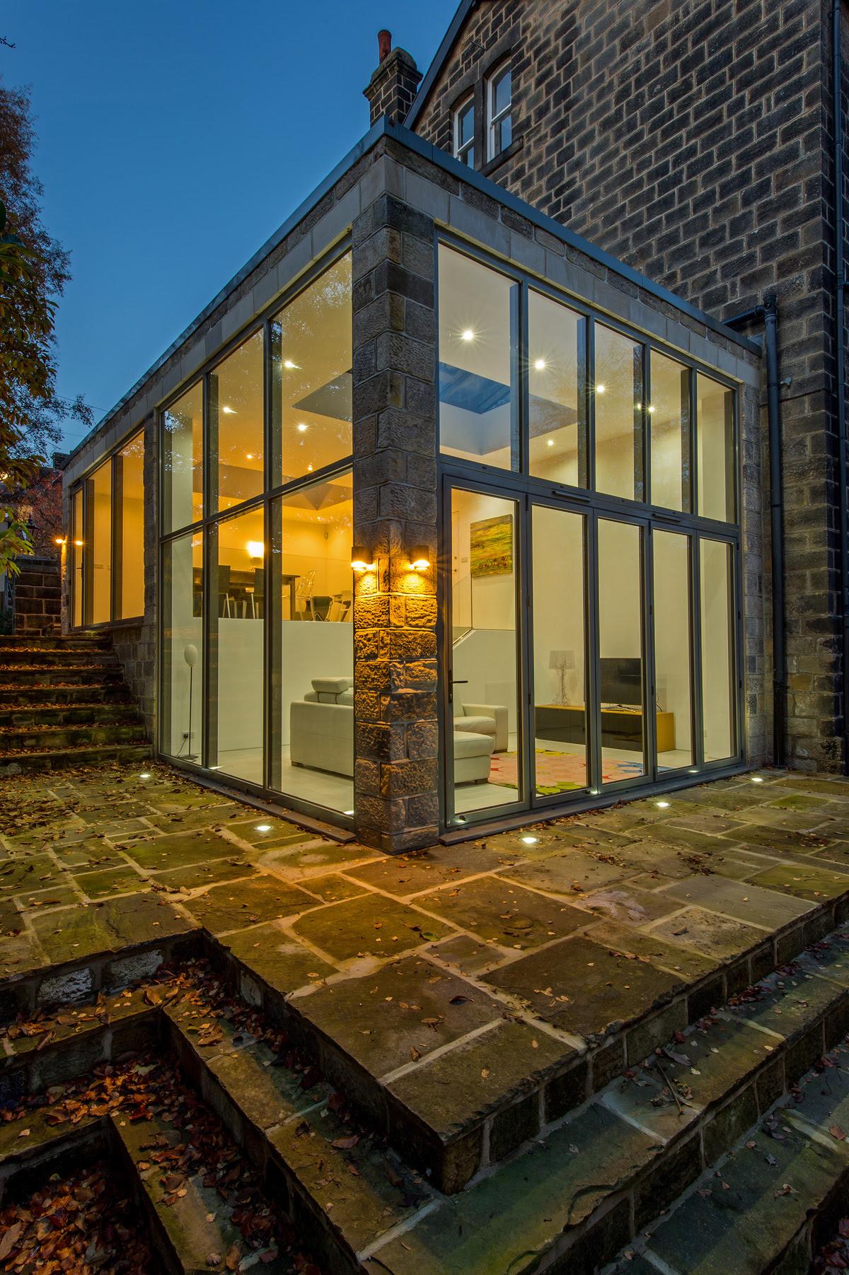 House Extension - Niche Design Architects