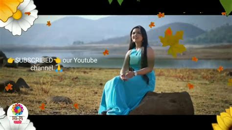marathi love song whatsapp status video song