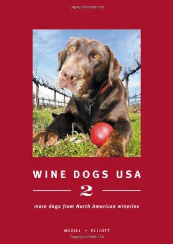 Wine Dogs USA 2