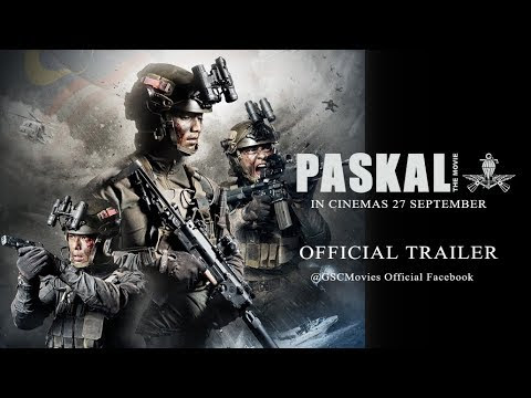 Review Paskal The Movie