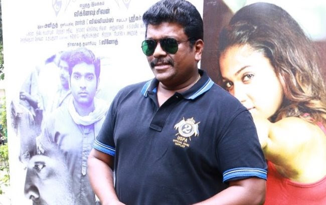 It is a 'Mini' Oscar for Parthiban