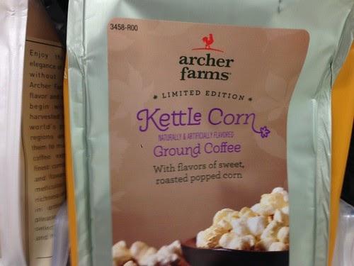 Franklin Avenue: Kettle Corn Coffee? Maple Bacon Frosting ...