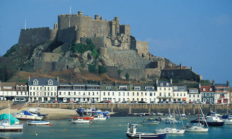 Jersey, Channel Islands