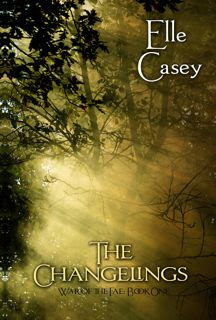 Elle Casey's The Changelings