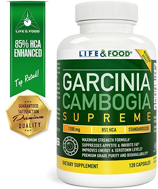 garcinia cambogia bottle pill weight loss