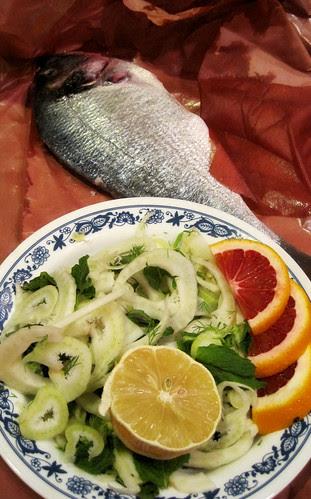 Delicious Fish 2