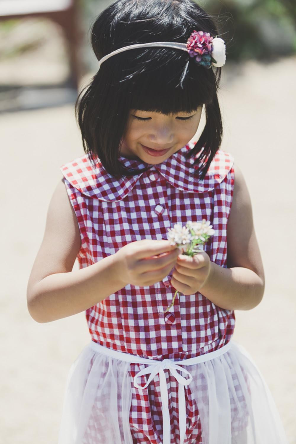 Babiekins Magazine Sweet Summer Kids Style