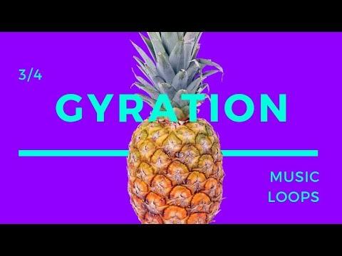 GYRATION MUSIC LOOP(EAST SIDE)