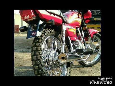 Bike Modify Hero Splendor Splendor Loverz Tv By Splendor