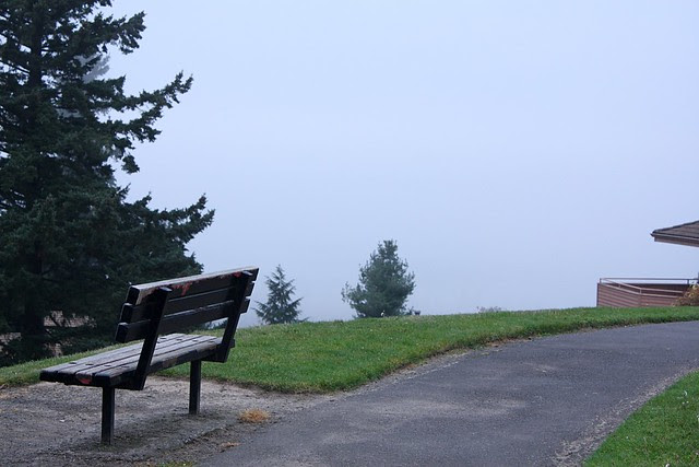 Nansen Summit Park