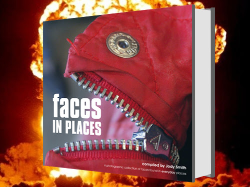 Pre-order the official Faces in Places now