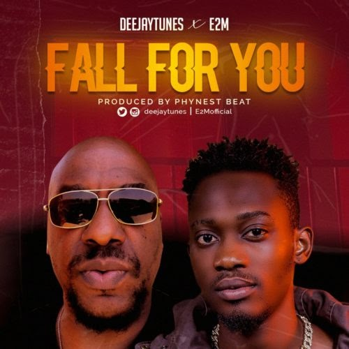 """[MUSIC] Deejaytunes & E2M – """"Fall For You"""""""