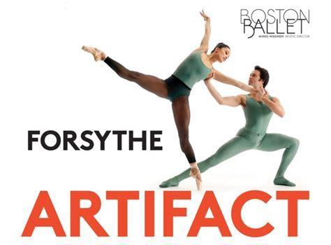Boston Ballet ? Artifact   The Commonwealth Institute